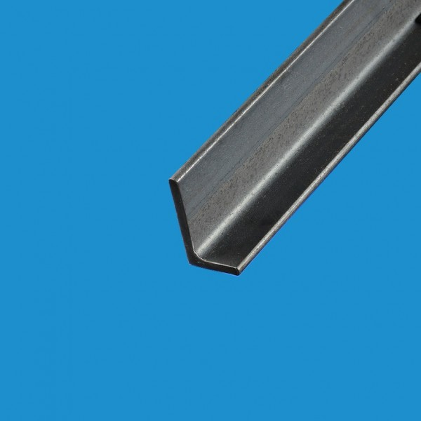 Cornière inégale acier 100x75