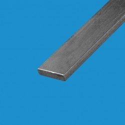 Fer plat acier 60mm
