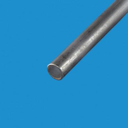 Tube acier rond diametre 21,3
