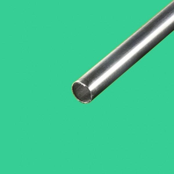 Tube inox 304L diamètre 20 mm
